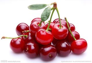 Cherry Fruit Powder