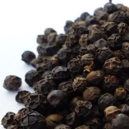 Black Pepper Powder ground black pepper black pepper extract turmeric black pepper