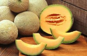 Hami Melon Powder hami melon seeds sweet melon orange melon cantaloupe nutrition